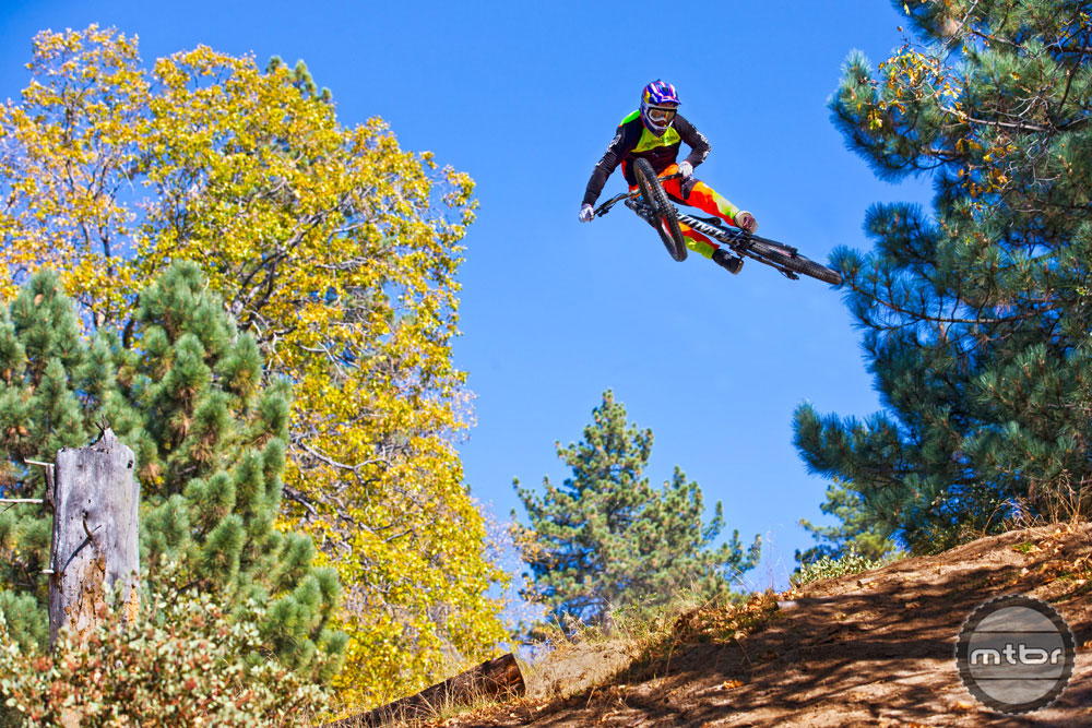 Troy Lee Designs Idyllwild
