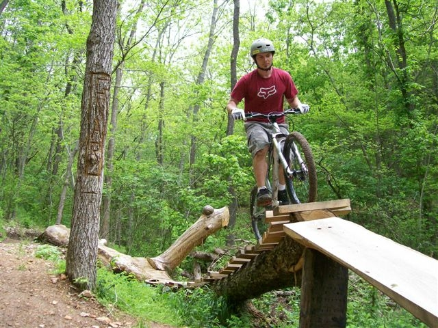 Thanks The Walmart Nw Arkansas Has A Great New Trail System