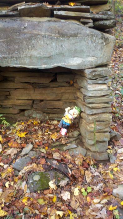 Adventures with the Pisgah Gnome-gnomeo-139.jpg