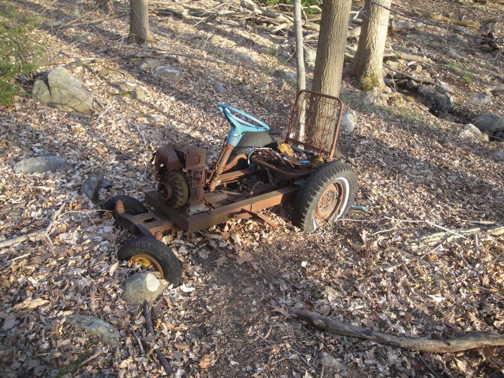 The Abandoned Vehicle Thread-gocart.jpg