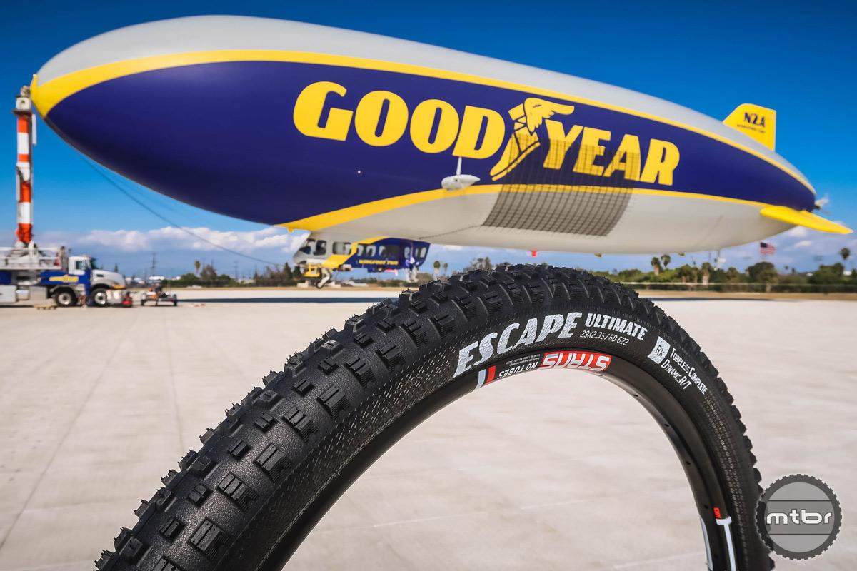 hoosier gravel tyres