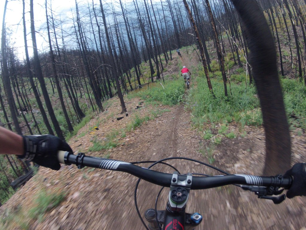 One picture, one line.  No whining. Something about YOUR last ride. [o]-gopr5049sm.jpg