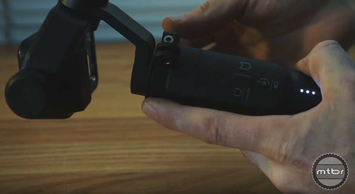 GoPro Karma Grip Tips