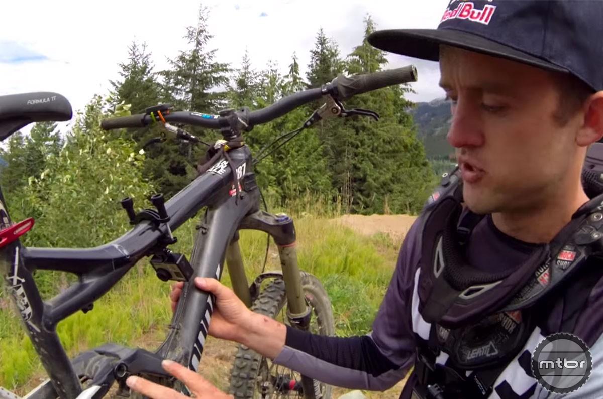 GoPro Aaron Chase Explains