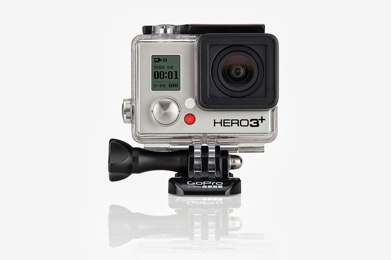 introducing the gopro hero3. Black Bedroom Furniture Sets. Home Design Ideas