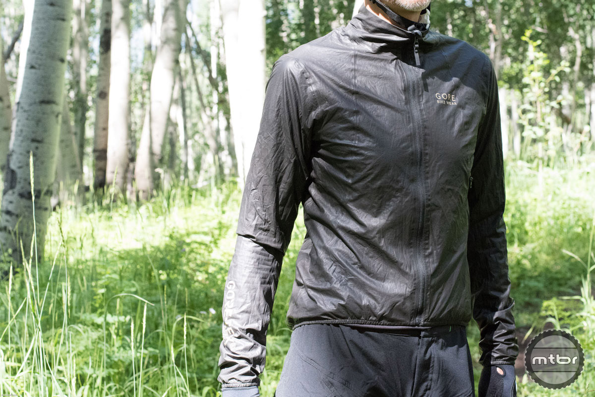Gore One Gore-Tex Active Jacket