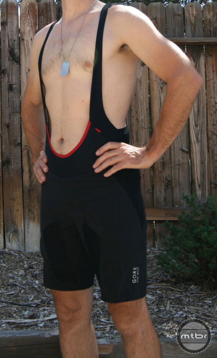 Gore Bike Wear ALP-X Shorts