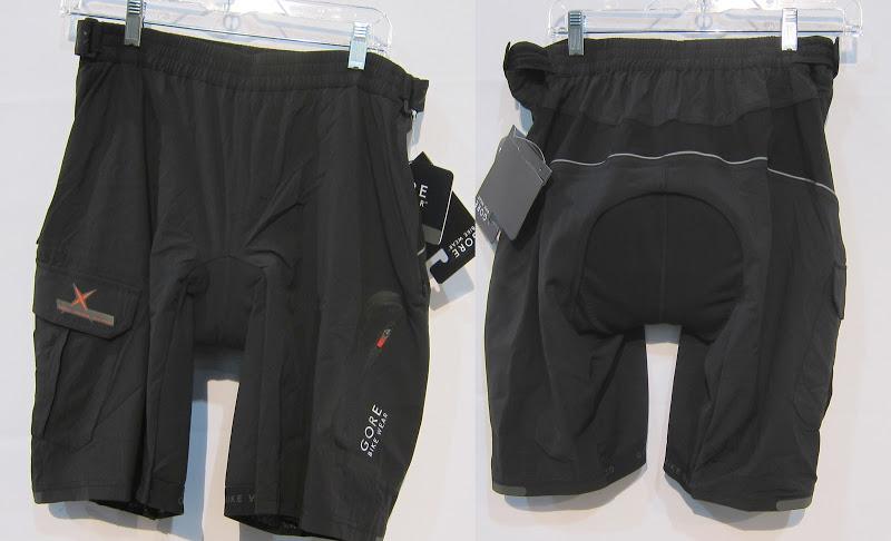 e6f13151a Gore Bike Wear - Interbike 2012- Mtbr.com