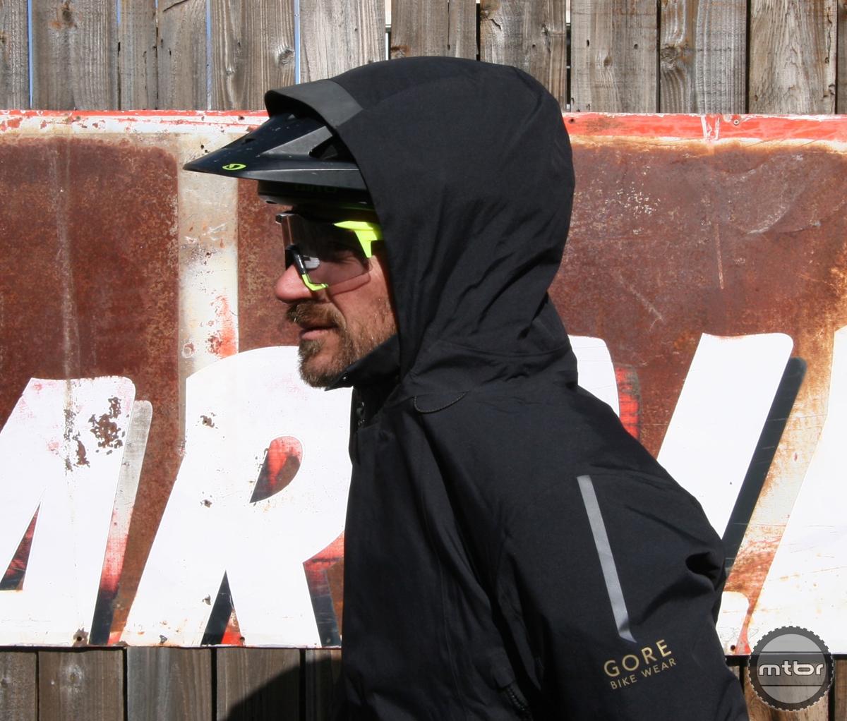 Gore ONE Hood