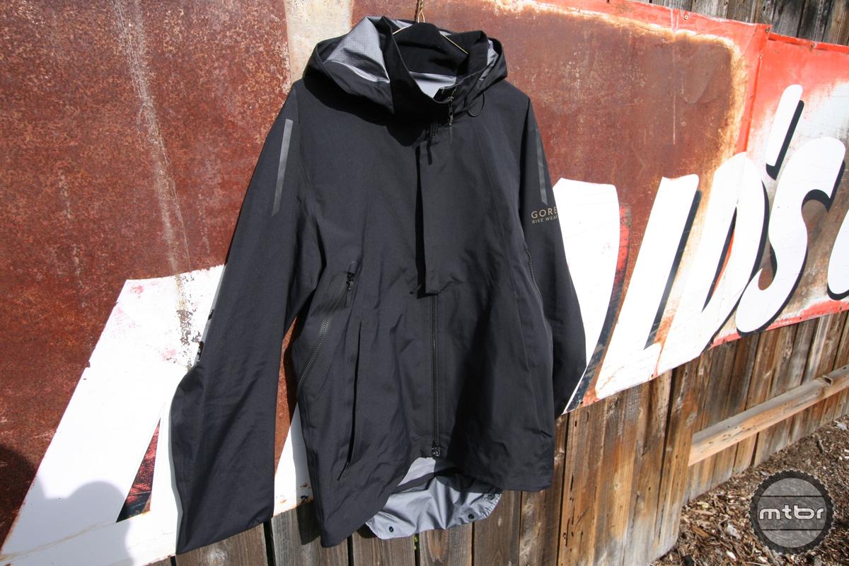 Gore Bike Wear One Gore Tex Pro Jacket Review Mtbr Com