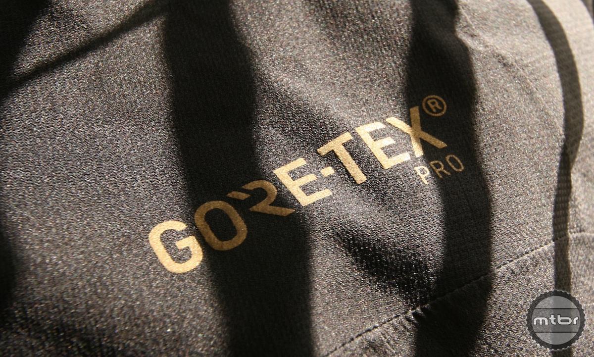 Gore Tex Pro