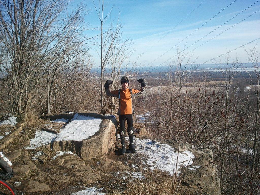 Totally Unofficial Snow Biking 2014/15 Thread-grant-winter-ride-jan-2015.jpg