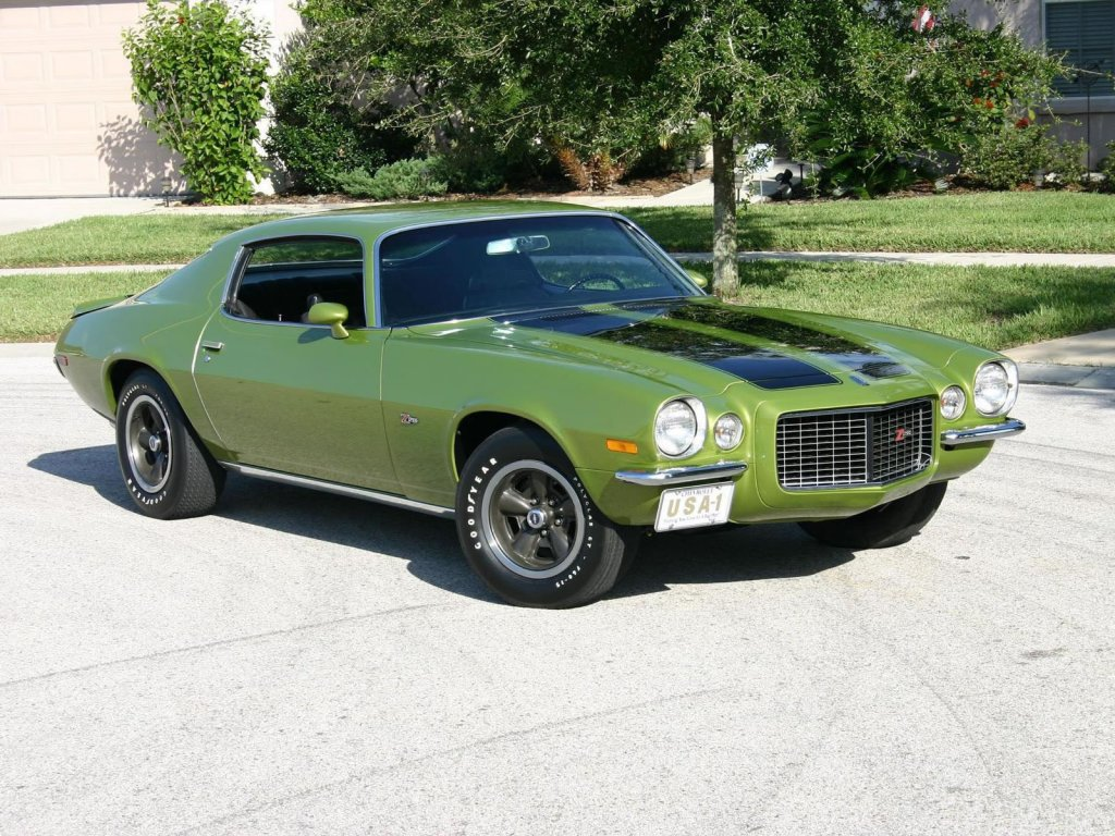 Your least favorite car (derived from all the car threads)-green-1973-chevy-camaro-z28-rallyhaus-driving-legacy.jpg