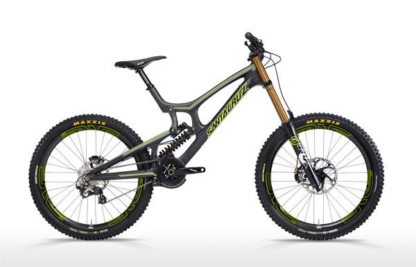 Santa Cruz V10 Carbon 2013-green.jpg