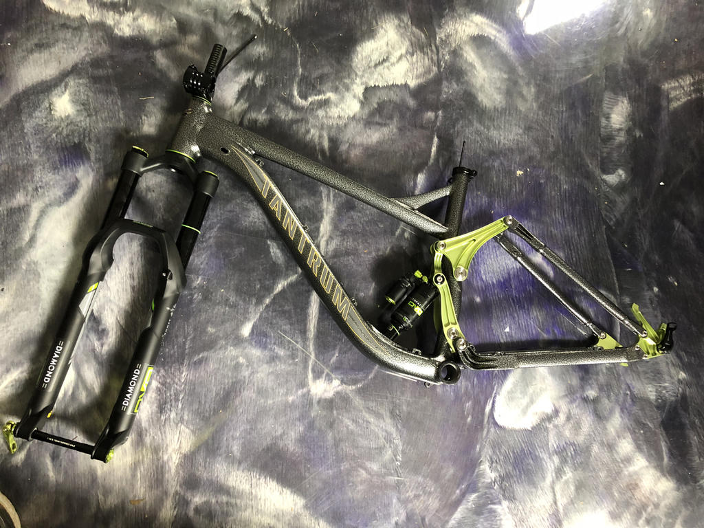 New innovative suspension from Tantrum Cycles. Any thoughts...-green-lizard-s.jpg
