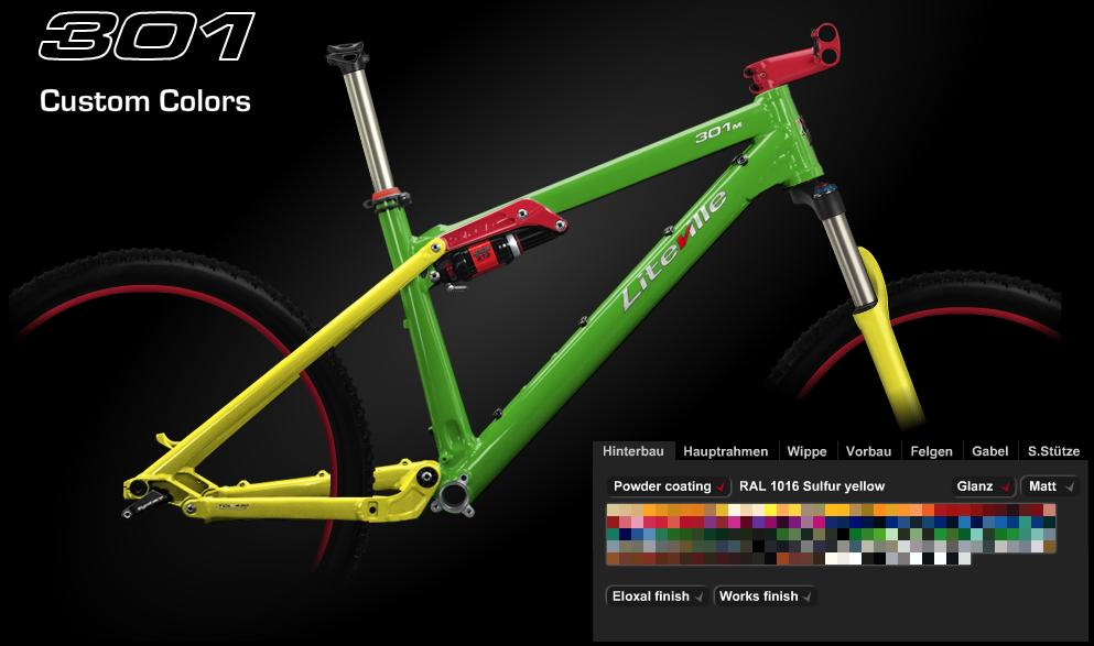 Any 2013's with a rastafarian paint job out there?-green1.jpg