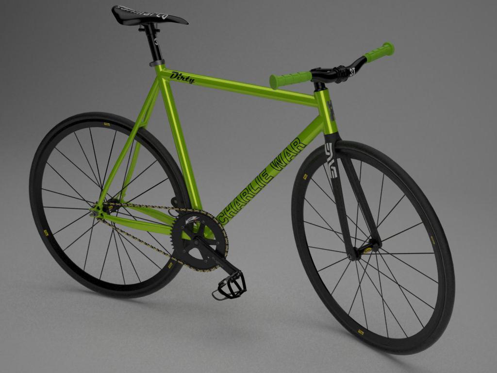 3D bicycle and frame design-greenhornet1.jpg