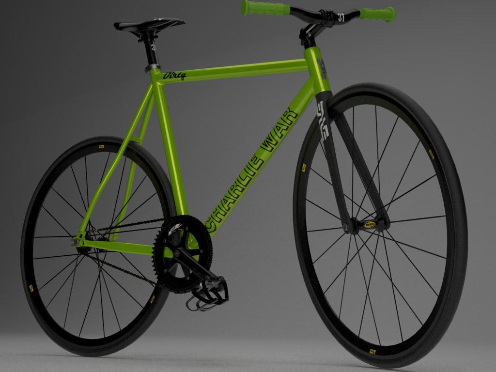3D bicycle and frame design-greenhornet2.jpg