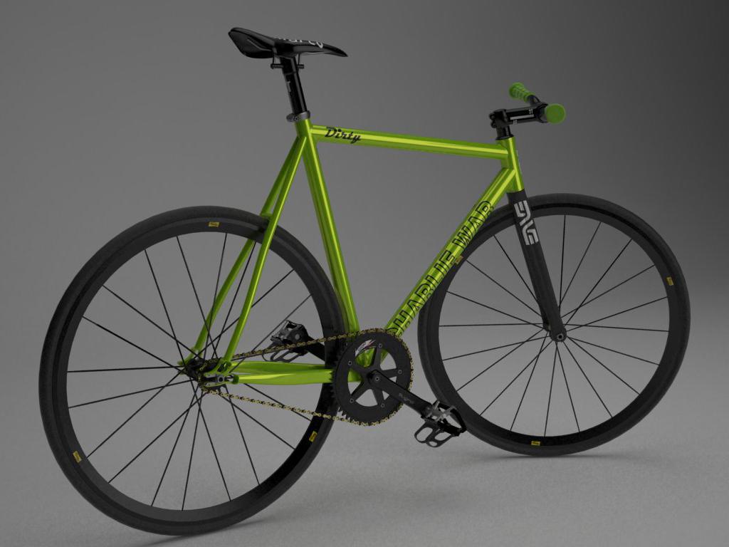 3D bicycle and frame design-greenhornet3.jpg