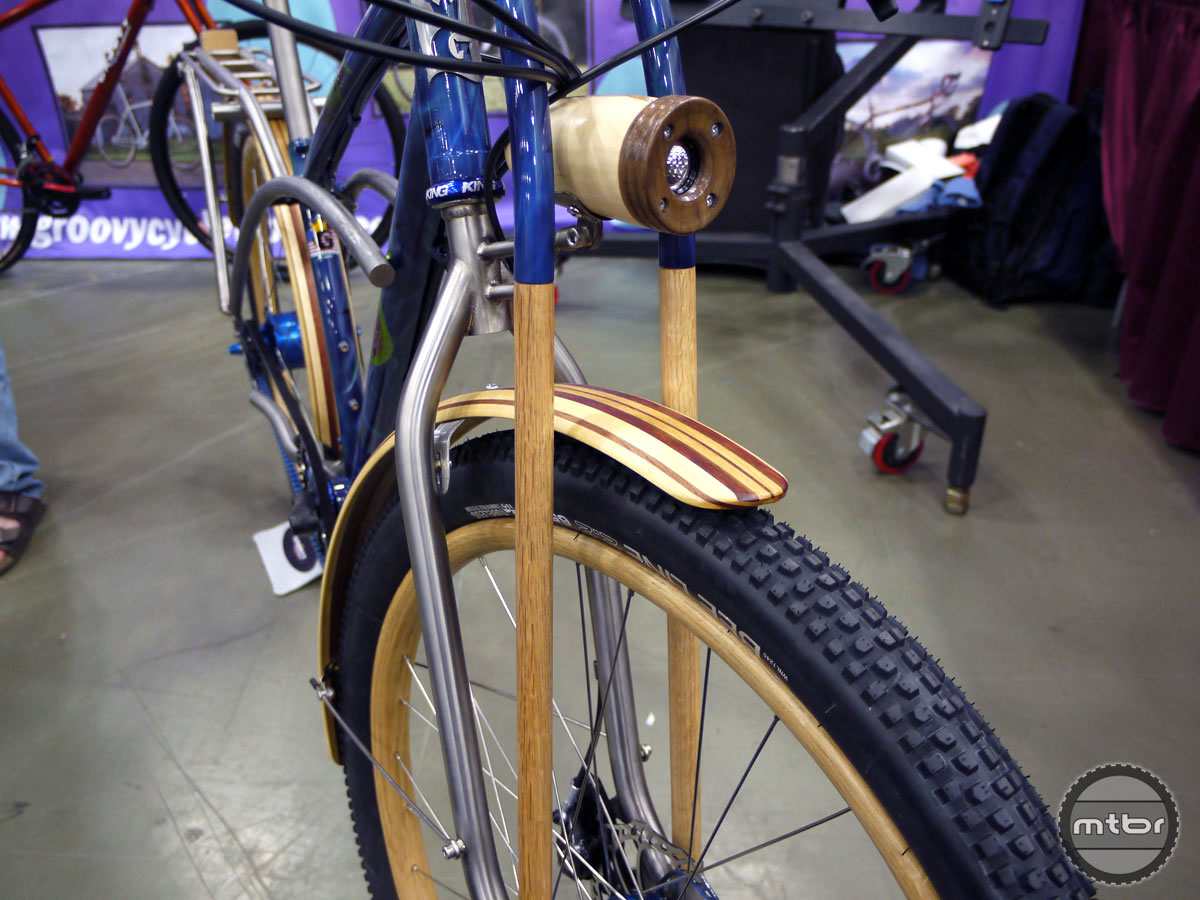 Groovy Cycleworks Best in Show