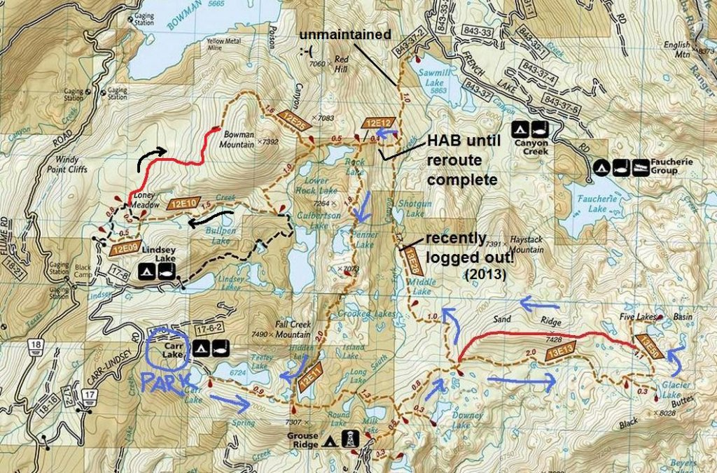 Hola GnarCal.  Ride Suggestions for Downieville, Graegle, and Grouse Ridge-grouse-2013-copy.jpg