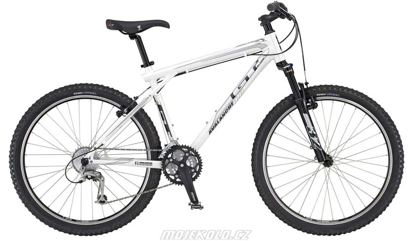 UPDATE - On GT Avalanche 1.0 2009- Mtbr.com