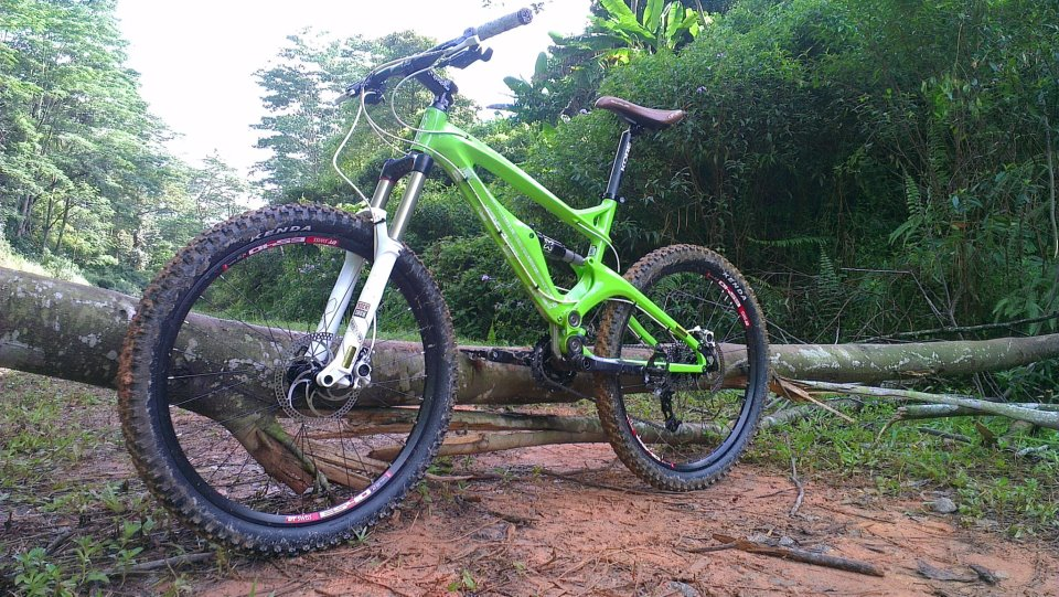 GT Force Carbon first ride experience - How was you ride ?-gt-f-cabon-2.jpg