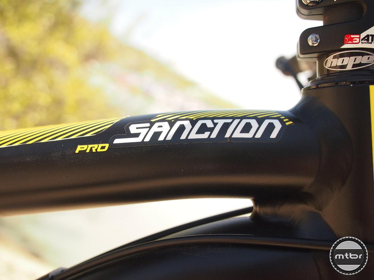 GT Sanction Pro