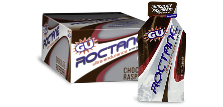 GU Chocolate Raspberry Roctane