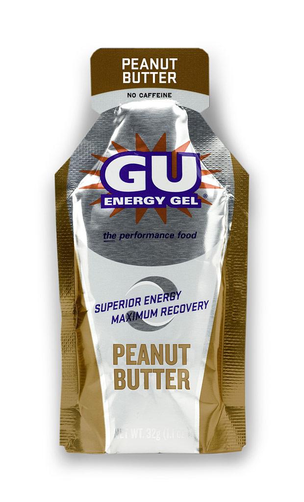 Gu Energy Peanut Butter