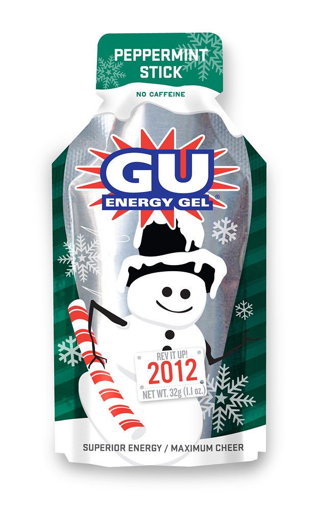 Gu Energy Peppermint Stick