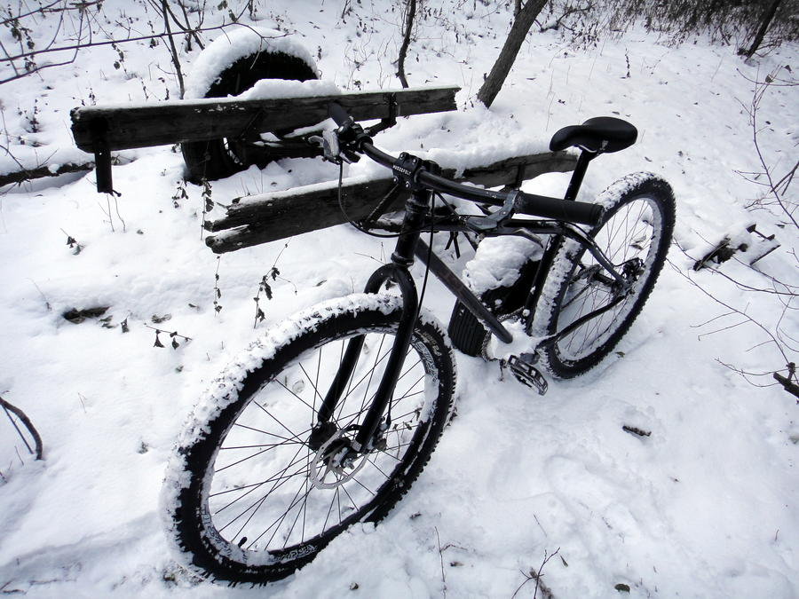 Totally Unofficial Snow Biking 2014/15 Thread-guelph_lake-2014_snow_biking_begins-111814-17.jpg