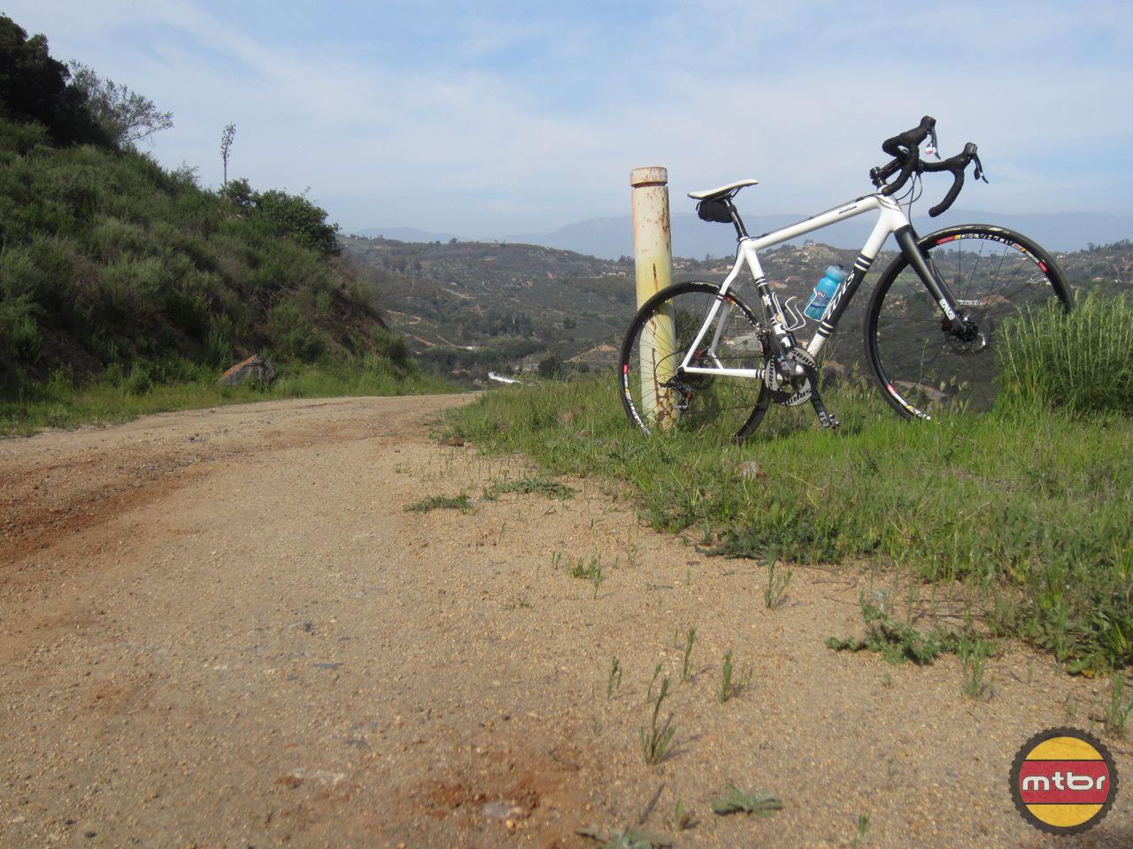 Hakka Trail