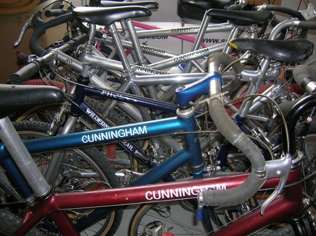 A Charlie Cunningham Bicycle Archive-ham-pile.jpg