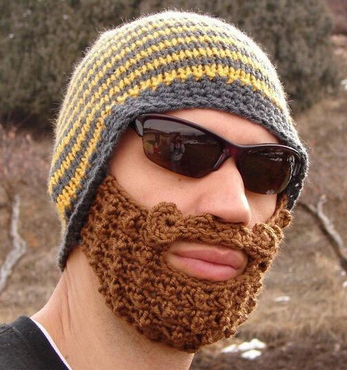 Keeping face warm - the final puzzle piece.........-handmade-crochet-adult-knitted-full-beard.jpg