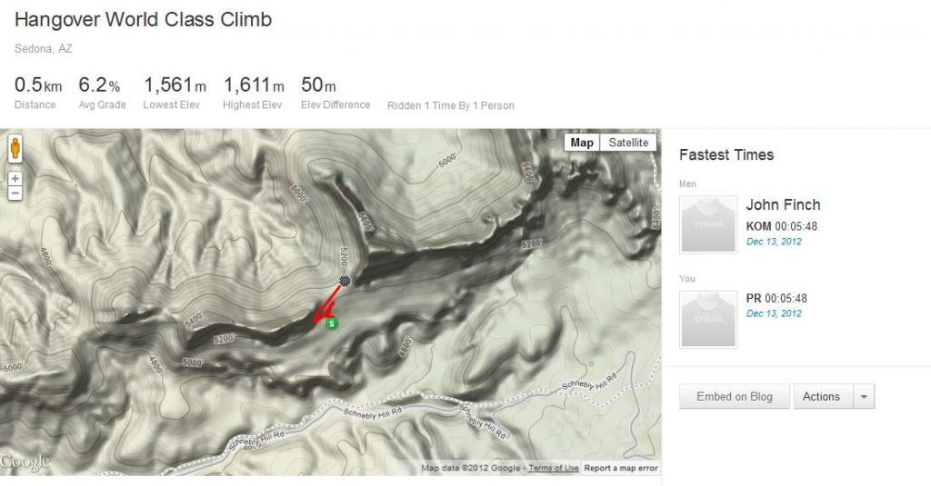 B Team Steps It Up on Hangover Adoption-hangover-world-class-climb.jpg
