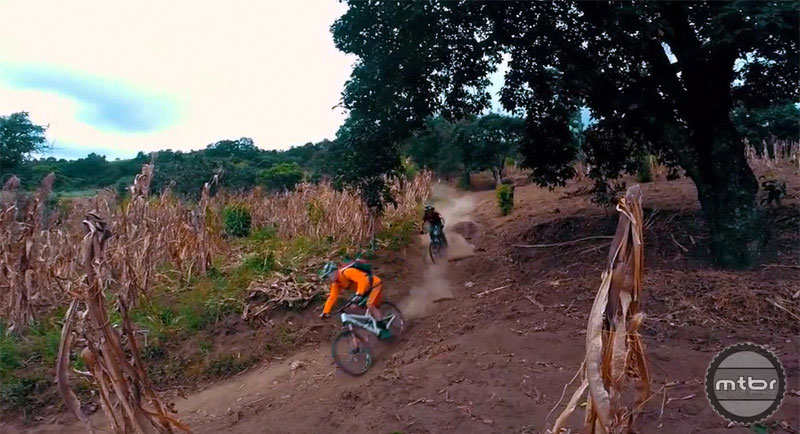 Guatemala Adventure with Hans Rey