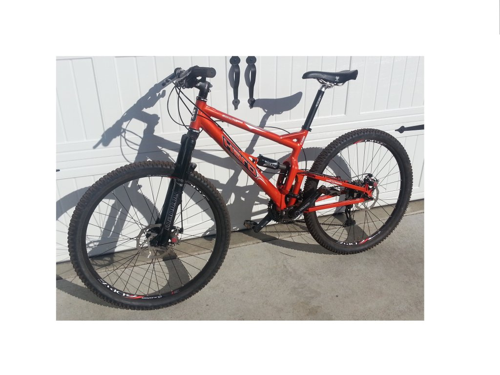 Used Mountain Bikes For Sale Craigslist