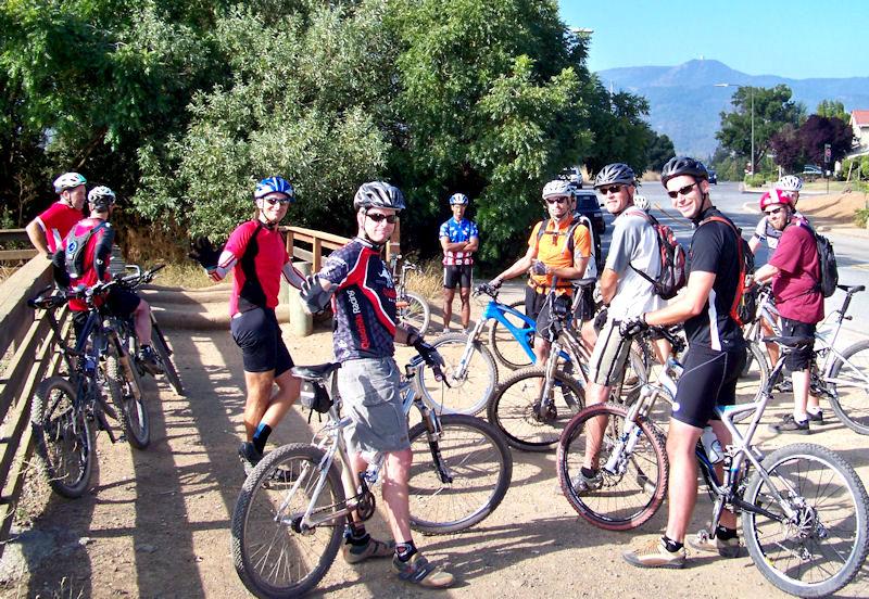 Santa Teresa Saturday morning ride 08/27/2011-harryrdstartride2.jpg