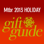Mtbr Holiday Gift Guide 2013