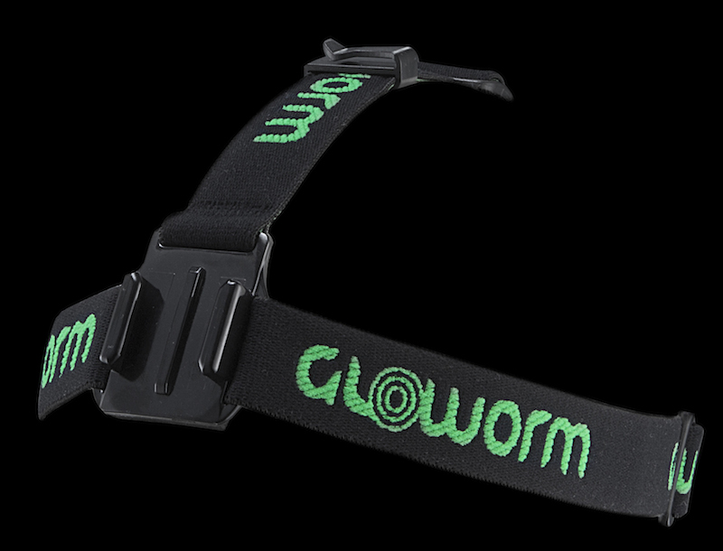 Introducing Gloworm X2 - New Dual XM-L LED light system-headstrap.jpg