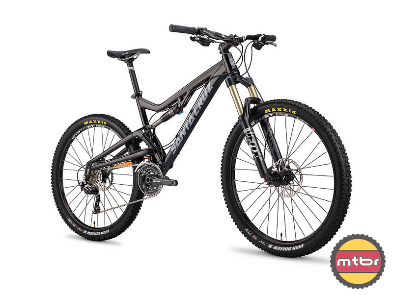 Santa Cruz Heckler 27.5