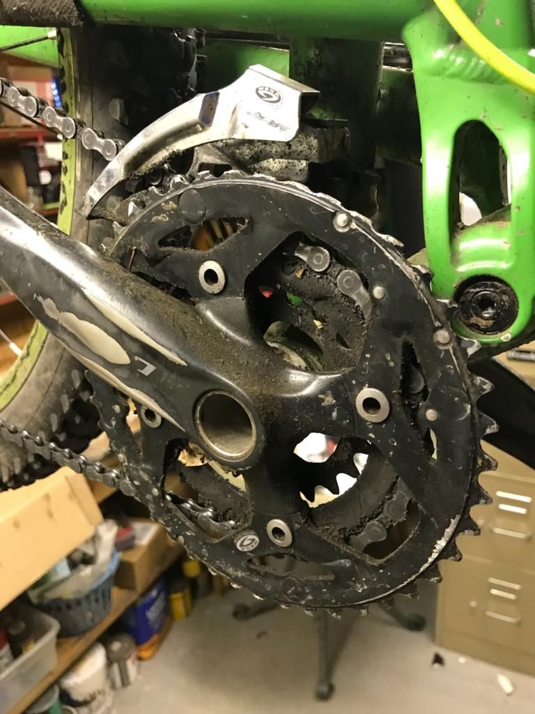 Those who switched to 1x drive trains, how well do you like them??-hecklerchainring.jpg