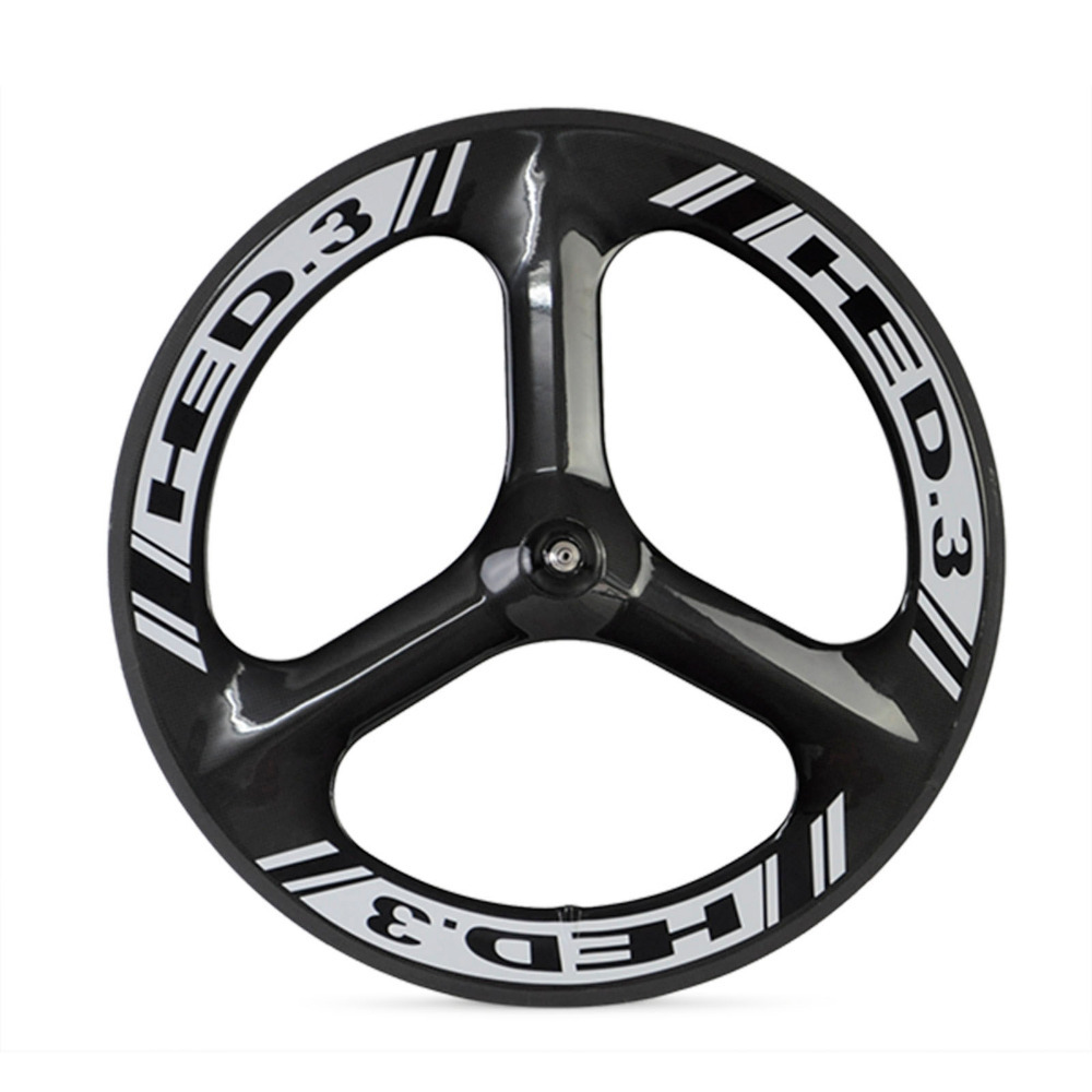 3- to 6-spoke wheels for IGHs-hed-3-tri-spoke-clincher-carbon-fiber-track-bike-front-wheel-bicycle-parts.jpg