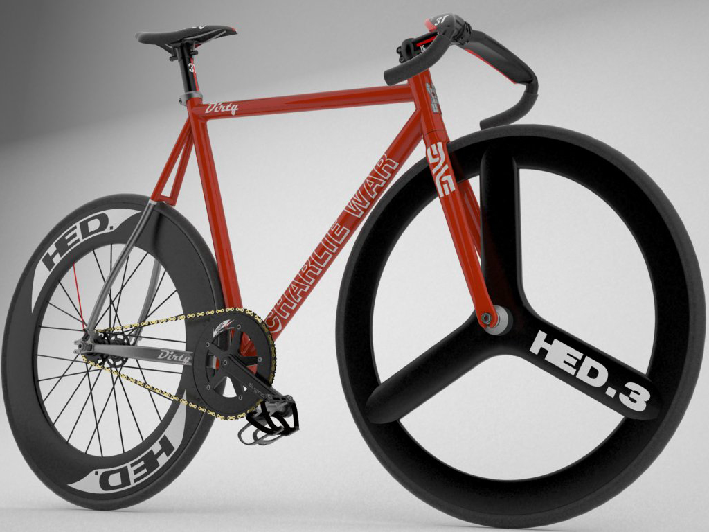 3D bicycle and frame design-hed2.jpg