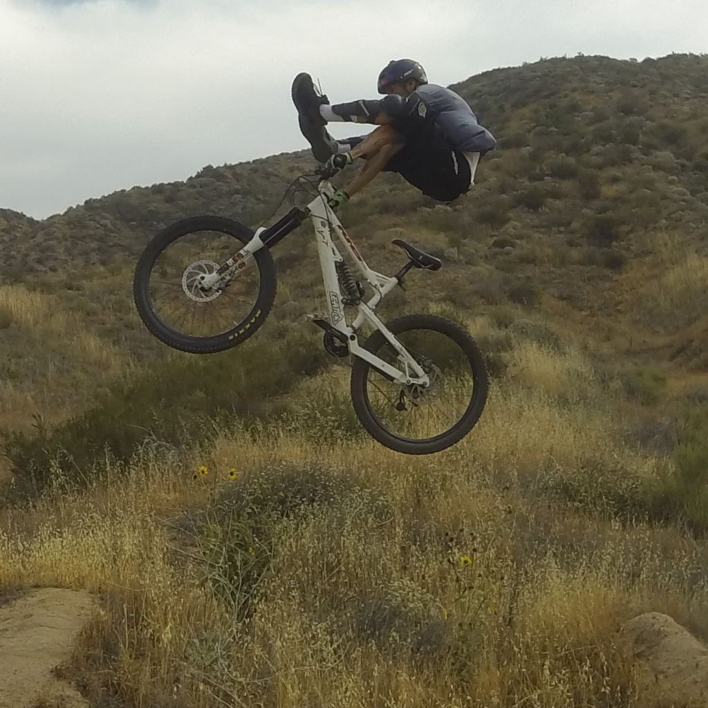 What did You do today on your mountain bike?-heelclicker.jpg