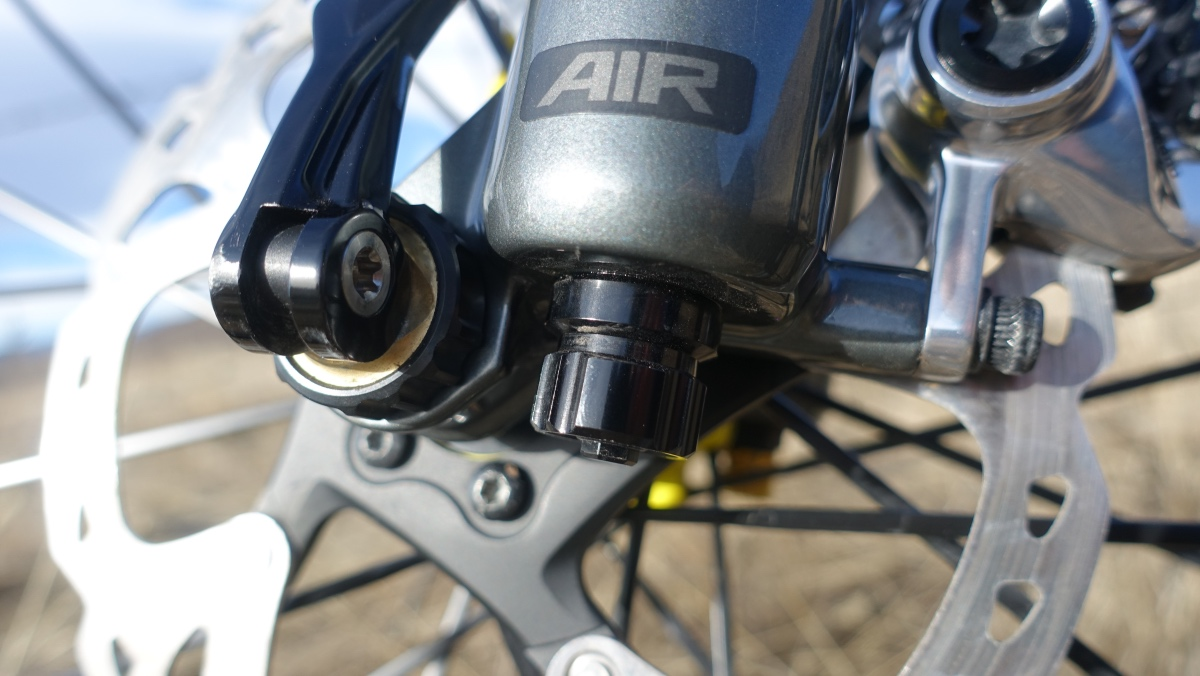 Cane Creek Helm Air 29 Review