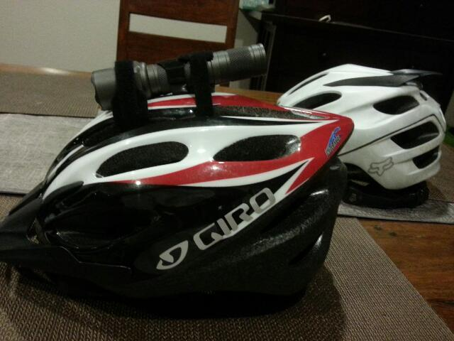 Finally Got Out On A Real Night Ride and I'm Hooked!!!-helmet-light.jpg