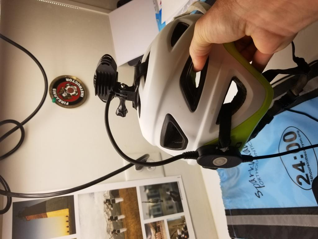Rakclighting Theia End user review (I tried to break it)-helmetlightback.jpg
