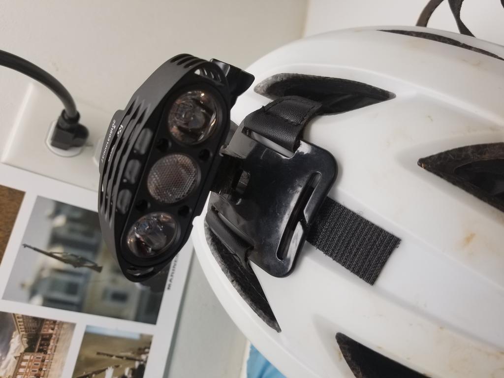 Rakclighting Theia End user review (I tried to break it)-helmetlightcloseoup.jpg